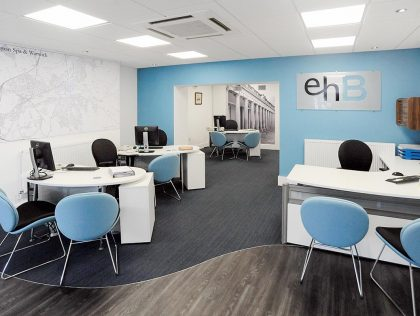EHB LEAMINGTON SPA