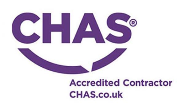 Accreditations CHAS
