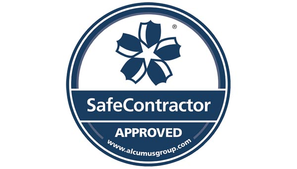 Accreditations Safe Contractor